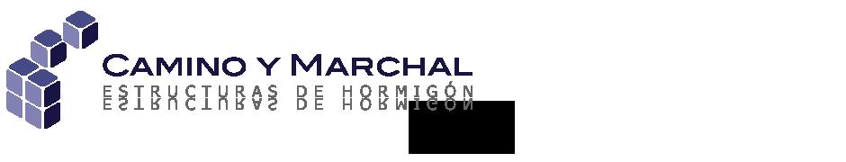 Blog Camino y Marchal, estructuras de hormigón armado.